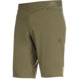 Mammut Crashiano Shorts Men Shorts Herre Iguana